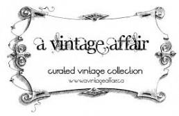 A Vintage Affair Calgary customer care number 1418