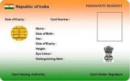 Aadhar Card Bangalore Customer Care contact Number, Toll