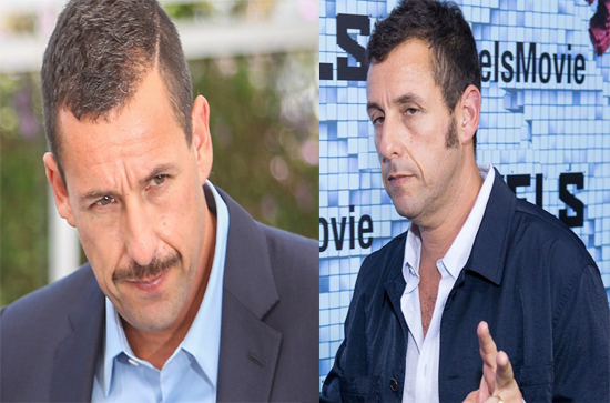 Adam Sandler contact address 3636