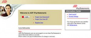 Adp Ipay customer care number 5155