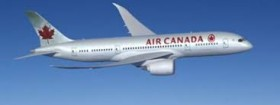 Air Canada customer care number 2603