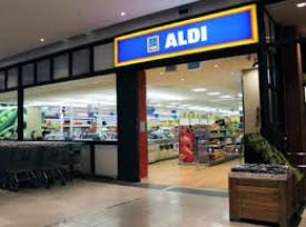Aldi customer care number 1724