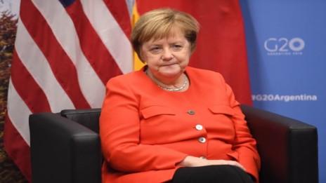 Angela Merkel contact address 4615