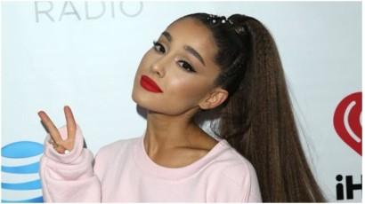 Ariana Grande contact address 3570