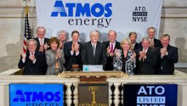Atmos Energy customer care number 9265