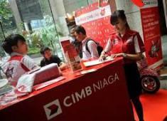 Bank Cimb Niaga contact address 7678