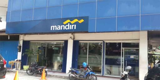 Bank Mandiri contact address 471