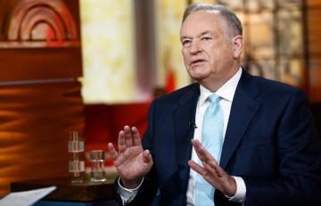Bill O Reilly contact address 6930