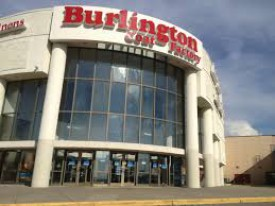 Burlington Coat Factory customer care number 5422