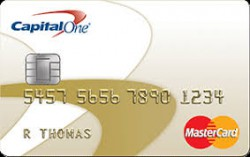 Capital One Credit Card customer care number 9756
