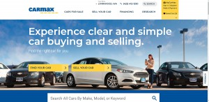 CarMax Auto Warranty contact address 3896