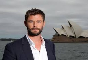 Chris Hemsworth contact address 8907