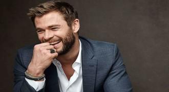 Chris Hemsworth contact address 8961