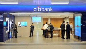 CitiBank customer care number 9164