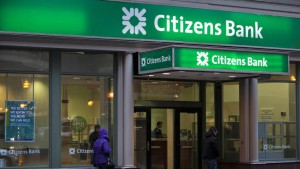 Citizens Bank customer care number 1216