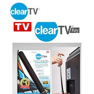 Clear Tv contact address 5329