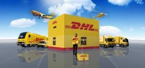 DHL customer care number 8441