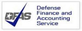 Dfas customer care number 7385