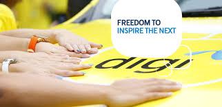 Digi Malaysia 1800 Customer Service Phone Number, Toll Free