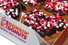 Dunkin Donuts customer care number 9892