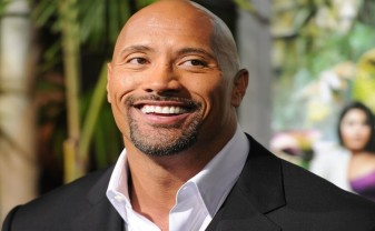 Dwayne Johnson contact address 7881