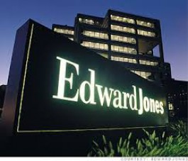 Edward Jones customer care number 822
