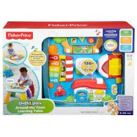 Fisher Price customer care number 9170