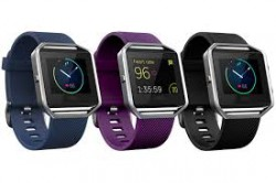 Fitbit contact address 3400