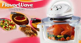 Flavor Wave Oven contact address 2971