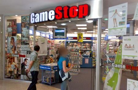 Gamestop New York contact address 9178