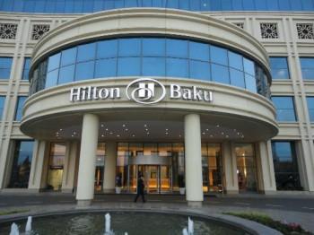 Hilton customer care number 5393
