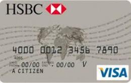 Hsbc Credit Card customer care number 5563