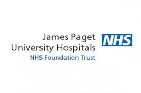 James Paget Hospital contact address 3798