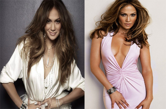 Jennifer Lopez contact address 4479