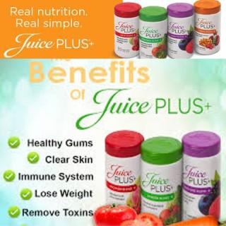 Juice Plus contact address 8535