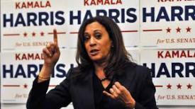 Kamala Harris customer care number 2679