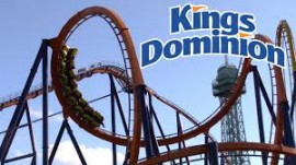 Kings Dominion customer care number 2234