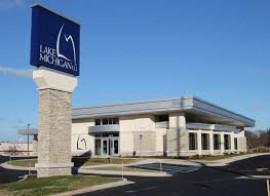 Lake Michigan Credit Union contact address 5875