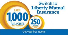 Liberty Mutual customer care number 414