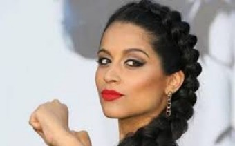 Lilly Singh contact address 3337