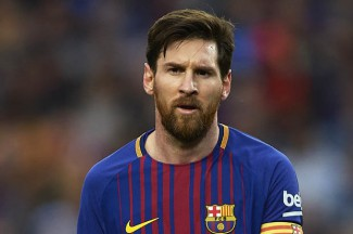 Lionel Messi contact address 5261