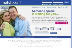Match.com USA customer care number 7666