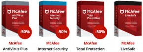 Mcafee customer care number 5712