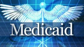 Medicaid customer care number 8726