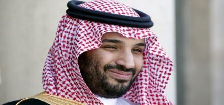 Mohammad Bin Salman Al Saud contact address 7057