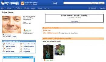 Myspace customer care number 1558