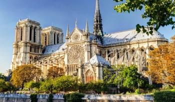 Notre dame De Paris contact address 9428