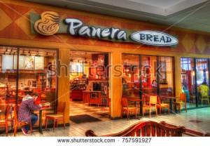 Panera Bread customer care number 8293