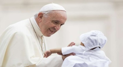 Pope Francis contact address 6748