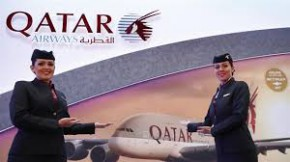 Qatar Airways customer care number 6981